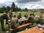 52.Abschnittsfeuerwehrleistungsbewerb in Loidesthal: 20.06.2015