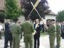 Hochzeit von Sabine Sollan und Josef Gindl - 15.9.12